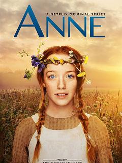 Anne With an E, la serie de la chaine CBC aura une saison 3