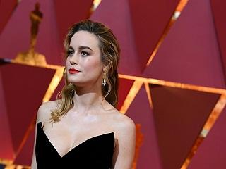 Just Mercy: Brie Larson jouera avec Michael B. Jordan dans le film de Warner Bros