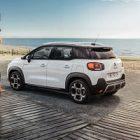 Citroën propose une série spéciale de son SUV C3 Aircross