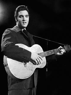 The King d Eugene Jarecki : un documentaire sur la vie d Elvis Presley