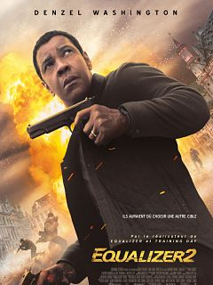 Equalizer 2, film d action avec Denzel Washington, la bande annonce cartonne
