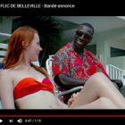 Omar Sy revient dans la comédie « Le Flic de Belleville »