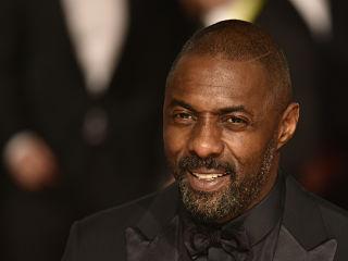 Idris Elba dans Ghetto Cowboy, l acteur sera dans le film de Ricky Staub