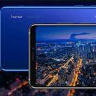 Note 10 : un smartphone conçu par Honor