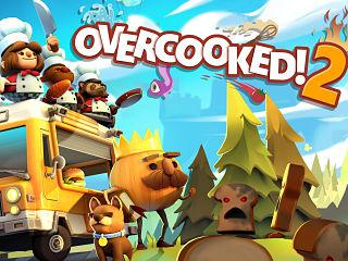 Jeux video, le jeu Overcooked 2 sur Switch parmi les sorties videoludiques