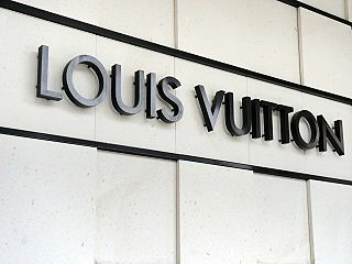 Louis Vuitton, parfums pour homme du parfumeur Jacques Cavallier Belletrud