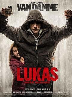 Lukas, un thriller avec Jean Claude Van Damme realise par Julien Leclercq