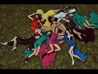 Olivier Rousteing : collection de vetements haute couture 44 Francois Premier