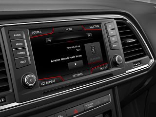 SEAT integre Alexa, l assistant vocal d Amazon, sur ses vehicules