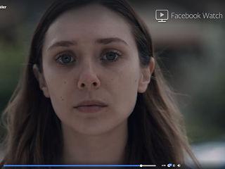 Sorry For Your Loss, serie dramatique avec Elizabeth Olsen sur Facebook Watch