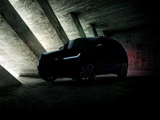 Skoda Kodiaq RS : le SUV du constructeur tcheque au Mondial de Paris