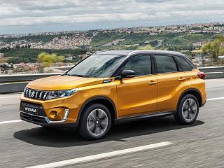 SUV Suzuki Vitara 2019, des nouveaux moteurs et aides a la conduite ajoutees