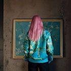 Une ligne de vêtements baptisée Vans x Van Gogh Museum