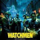 La série « Watchmen » est en préparation