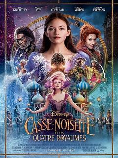 Casse noisette et les quatre royaumes de Disney, le 2e trailer du film devoile