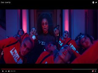 Ciara : la chanteuse est de retour avec le single Level Up
