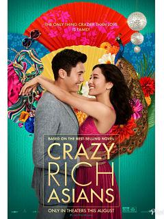 Crazy Rich Asians le film de Jon M Chu et Warner Bros aura un 2e volet