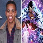 Joivan Wade jouera le rôle de cyborg dans « Doom Patrol »