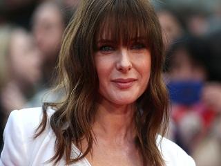 Rebecca Ferguson dans Dune, l actrice jouera dans le film de Denis Villeneuve