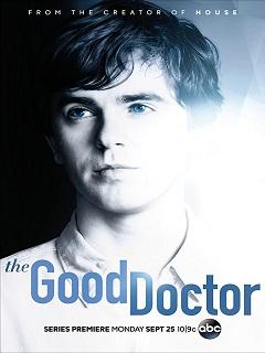 Serie medicale Good Doctor: ABC devoile la bande annonce de la saison 2