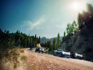 The Grand Tour, Amazon adapte son emission auto en jeu video