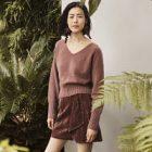 Conscious Exclusive : H&M lance une ligne de vêtements écologiques