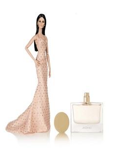 Jason Wu: poupee parfumee avec Integrity Toys pour l anniversaire de sa fragrance