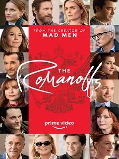 The Romanoffs: la serie da Matthew weiner avec Isabelle Huppert a un trailer
