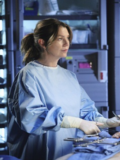 Serie Grey s Anatomy, la saison 15 a une bande annonce avec Meredith Grey