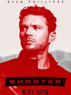 Shooter, la serie avec Ryan Phillippe de USA Network n aura pas de saison 4
