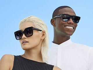 Spectacles, lunettes connectees de Snap, les modeles Nico et Veronica lances