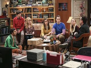 The Big Bang Theory: la serie de Warner Bros serait de retour avec la saison 13