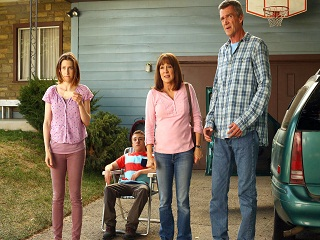 The Middle, ABC lance avec Eden Sher le spin off de sa serie
