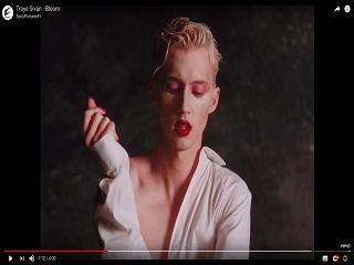 Troye Sivan : le chanteur australien a sorti le clip de Bloom