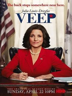 Veep, la serie de HBO avec Julia Louis Dreyfus aura une saison 7