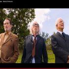 Christophe Duthuron a sorti « Les Vieux fourneaux » au cinéma