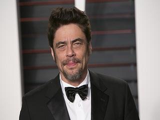 Whites Lies d Oliver Stone, l acteur Benicio Del Toro jouera dans le film