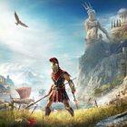 Le jeu « Assassin's Creed Odyssey » parmi les nouveaux jeux vidéo