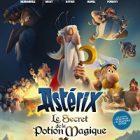 Le film « Astérix – Le Secret de la Potion Magique » a une affiche