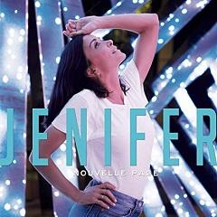 Nouvelle Page de Jenifer : un album de la chanteuse francaise avec Slimane