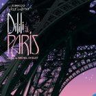 « Dilili à Paris » : le film d'animation débarque au cinéma