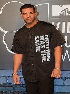 Euphoria : la serie de HBO signee Drake avec Zendaya au casting