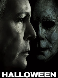 Film Halloween avec Jamie Lee Curtis, une bande annonce avant sa sortie cinema