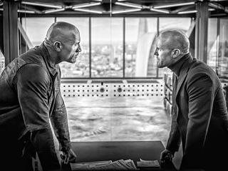 Hobbs and Shaw, film avec Dwayne Johnson, spin off de Fast and Furious