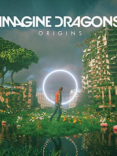 Origins, album d Imagine Dragons apres les singles Natural et Zero