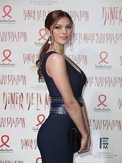 Iris Mittenaere, Miss Univers 2016, est l animatrice de Ninja Warrior sur TF1