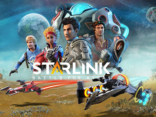 Jeux video, le jeu Starlink Battle for Atlas d Ubisoft sort sur PS4