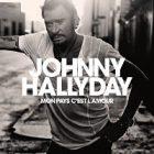 « Mon pays c'est l'amour » : l'album de Johnny Hallyday premier sur France Fnac