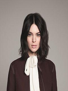 Kendall Jenner et Longchamp, la mannequin devient l egerie du maroquinier