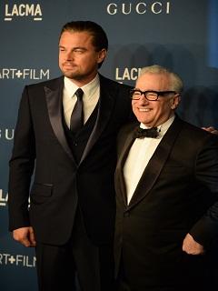 Leonardo DiCaprio : Killers of the Flower Moon, un film du cineaste Martin Scorsese